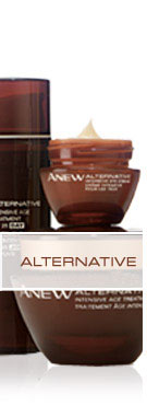Линия ANEW ALTERNATIVE