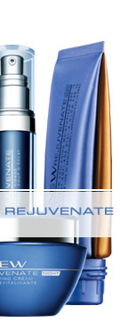 Линия ANEW REJUVENATE