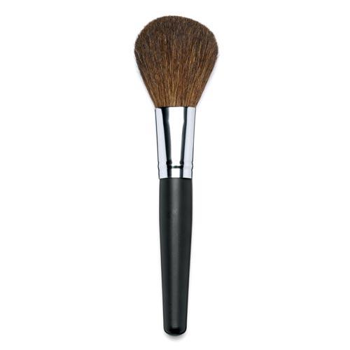 Кисть для макияжа лица