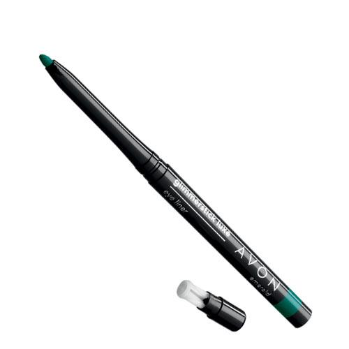 """Выкручивающийся карандаш для век """"Люкс"""""""