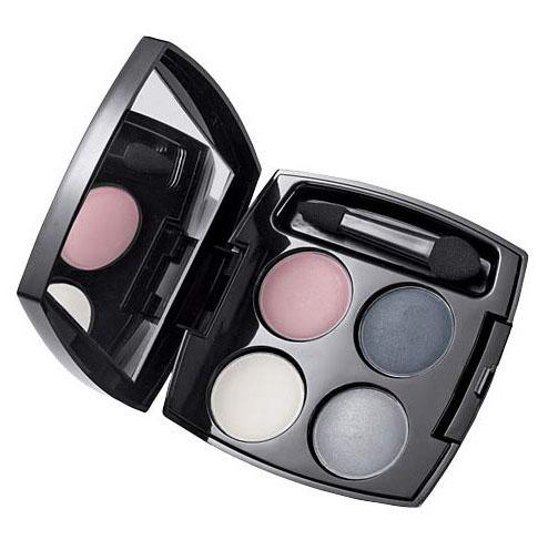 четырехцветные тени Avon Color