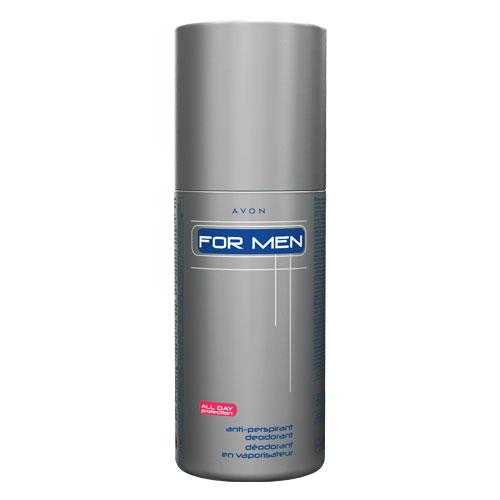 Дезодорант-антиперспирант спрей для мужчин